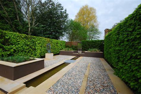 water rill design water rill garden east riding contemporary garden other by lizzie tulip garden design