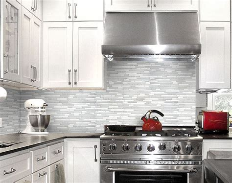 white glass tile backsplash kitchen white glass backsplash 2017 amazing kitchen with white