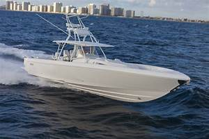 Texas Investor Acquires Intrepid Powerboats Trade Only Today