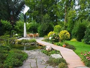 Pflegeleichte Gärten Beispiele : moderne pflegeleichte g rten goshintai ~ Whattoseeinmadrid.com Haus und Dekorationen