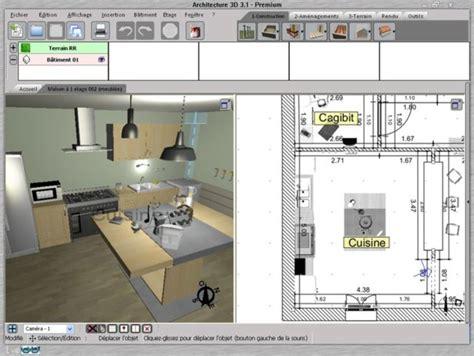 telecharger logiciel cuisine 3d gratuit logiciel d 39 architecture la sélection des 10 meilleurs