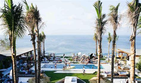 25 Best Beach Clubs In Bali