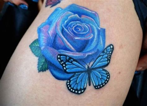 attention grabbing rose tattoo designs sheideas