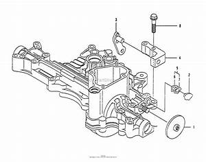 Husqvarna Tuff Torq K55j Transaxle Parts Diagram For Brake Assy