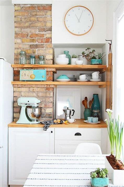 rangement de la cuisine le rangement mural comment organiser bien la cuisine