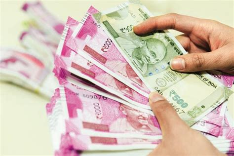 Indian Currency Not Being Printed China Economic