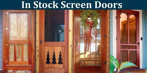 wood dutch doors  stock  vintage doors yesteryears