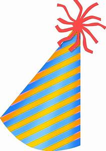 Birthday Hat Clipart - Clipartion com