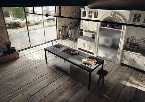 Landhausküchen Skandinavisch  Edle Küchen