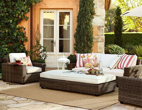 Best Outdoor Patio Furniture by 10 Stylish Relaxed And Enduring Outside Patio Furniture