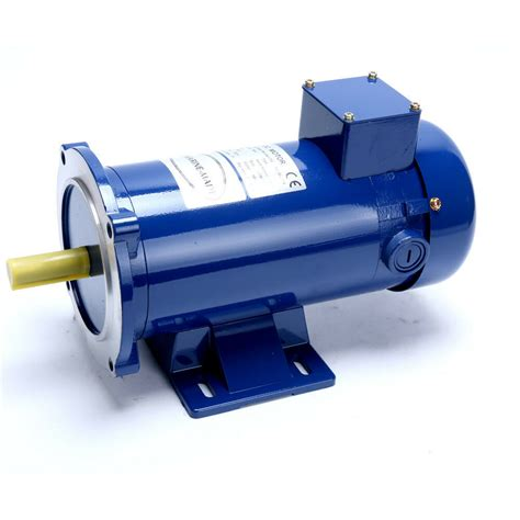 Dc Motor by Dc Motor 1 4 Hp 56c 90v 1750rpm Tefc Permanent Magnet Ebay