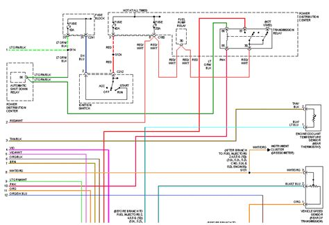 Wiring Diagram For Dodge Ram Overdrive Switch