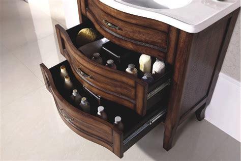 antique bathroom vanity set calvario