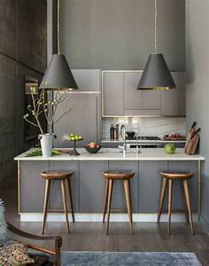 Kleine Küche Einrichten Bilder : kleine k che einrichten perfekte organisation beim kochen ~ Sanjose-hotels-ca.com Haus und Dekorationen