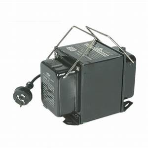 Ac-ac 115v 1000w Isolated Step Down Transformer