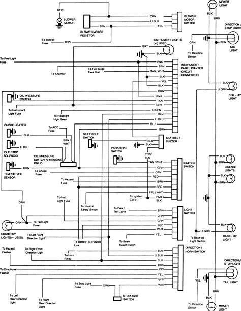 International Trucks Wiring Diagrams Free Download