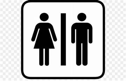 Bathroom Unisex Toilet Clip Restroom Point Area