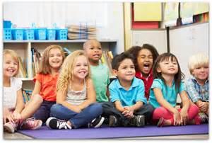 Elementary School Age Children