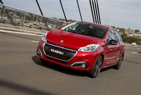 2015 Peugeot 208 Range Goauto Our Opinion