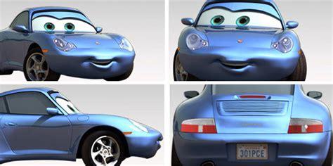 sally carrera cars pixar sally carrera cars pixar