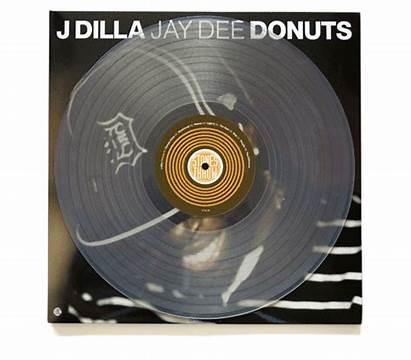 Dilla Beats Donuts Vinyl