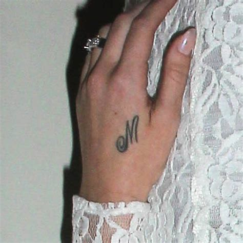lana del reys  tattoos meanings steal  style