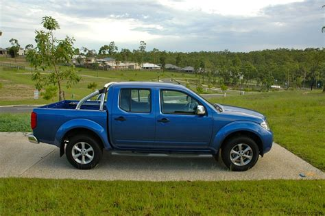 Review Nissan Navara by Nissan Navara St X Review Caradvice