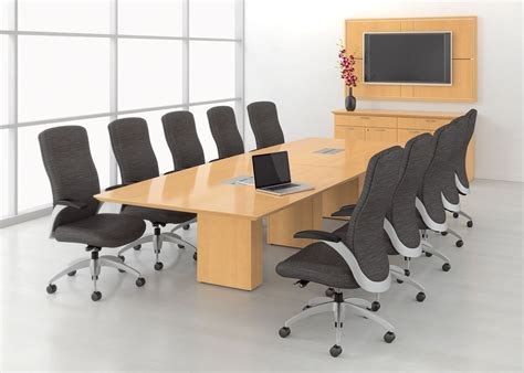 rustic conference table modern conference table modern