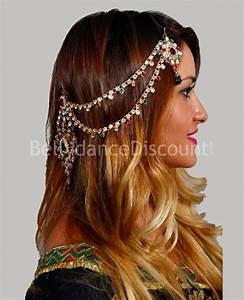 Bijoux Pour Cheveux : bijou indien pour cheveux ~ Melissatoandfro.com Idées de Décoration
