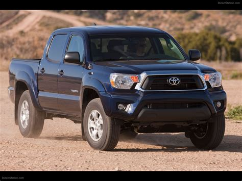 Cer For Toyota Tacoma by Toyota Tacoma 2012 Car Wallpaper 03 Of 45 Diesel