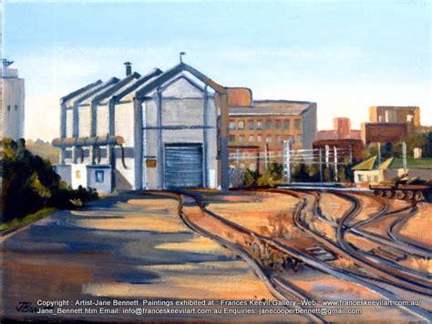 industrial revelation jane bennett eveleigh paintings