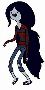 Marceline The Vampire Queen by BethanyPaige8D on DeviantArt