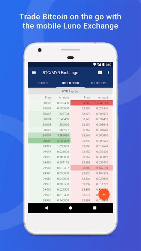 Get an unbiased review of the features, regulations, minimum deposit and cryptocurrencies before investing ✔️!! Luno Bitcoin Wallet - Android Apps on Google Play