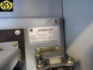 Ge 4 Pole Lighting Contactor