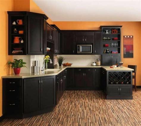 peinture pour meuble de cuisine en bois couleur peinture cuisine 66 idées fantastiques
