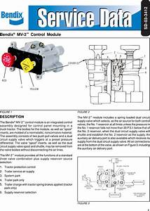 Bendix Bw1584 Users Manual Sd033412