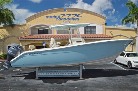 Boat Sales Vero Beach by Marine Connection New Used Boats For Sale In Palm