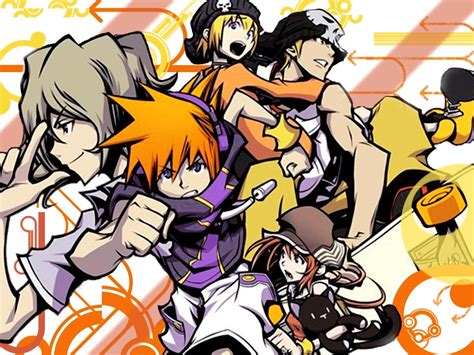 world ends    world ends   twewy