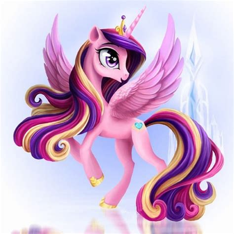 Aliexpresscom  Buy 2017 New! 5d My Little Pony Cartoon