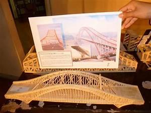 10  Diy Popsicle Stick Bridge Designs And Tutorials