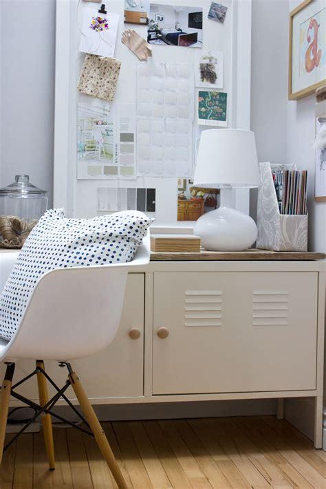 IKEA PS locker barn board hack —Refreshed Designs