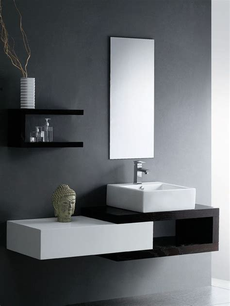 Contemporary Vanity Bathroom by Best 25 Wall Hung Vanity Ideas On Modern