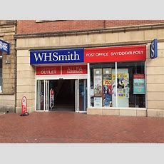 First Look At Wrexham's New Town Centre Post Office Wrexhamcom