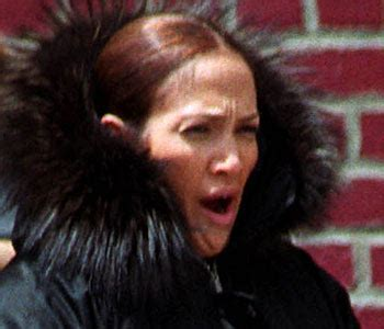 celebrities yawning pictures