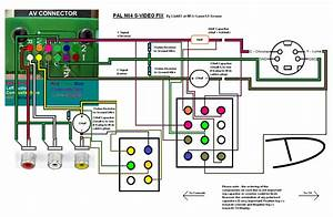 Usb Joystick Wiring Diagram