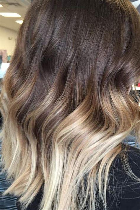 bumpits hair style best 25 diy ombre hair ideas on balayage diy 5699