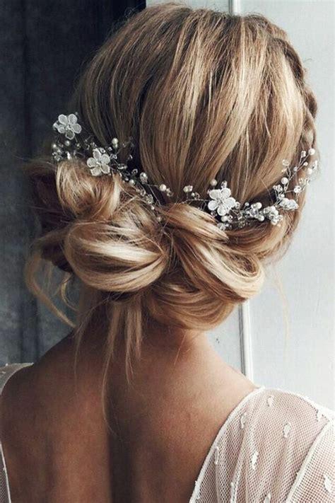 1001 + photos pour trouver votre coiffure de mariu00e9e et les astuces u00e0 savoir auparavant
