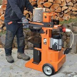 Fendeuse A Bois Electrique : fendeuse de buche utiliser au jardin en un instant ~ Dailycaller-alerts.com Idées de Décoration