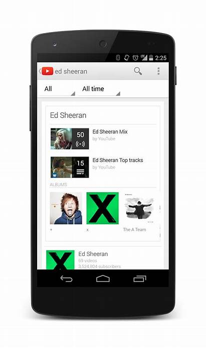 Key Google Mobile Launches Adding Ups Streaming