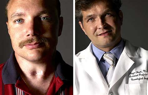 medical marvels doctor roger hartl saves firefighter
